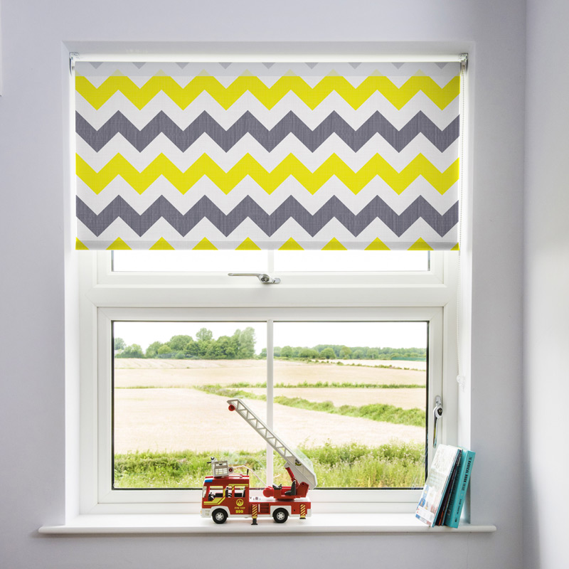 Childrens Roller Blinds