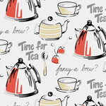 Tea For Two Rooibos